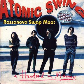 atomic swing bossanova swap meet