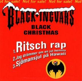 Black Ingvars - Funny Funny