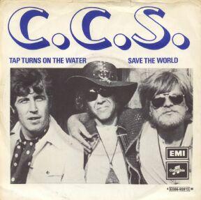 CCS* C.C.S. - Walking