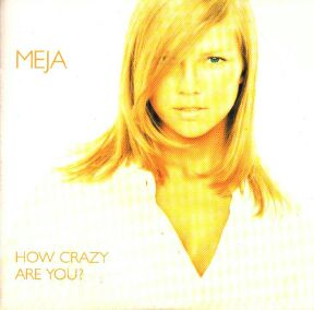 Meja - Intimacy