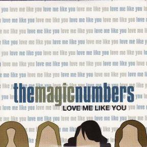 RECORD PALACE : Love me like you - Dutch promo CD5