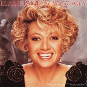 Elaine Paige - Radio Ga Ga • Love Of My Life