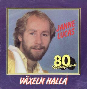 lyrics växeln hallå janne lucas