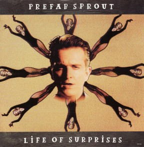 Prefab Sprout The Sound Of Crying