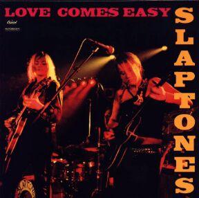 Slaptones - Love Comes Easy
