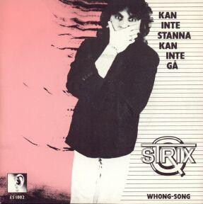 Strix Q - Nattfjäril