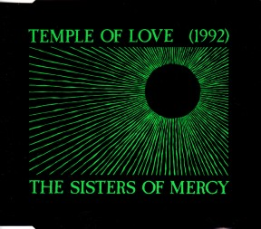 The Sisters of Mercy - Temple of Love Lyrics | Musixmatch