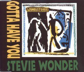 Stevie Wonder Feat. Aisha Morris - Positivity