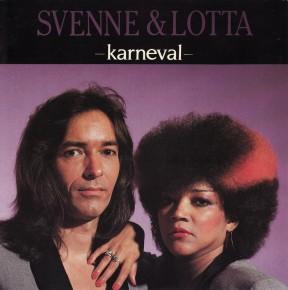 Svenne & Lotta - Dance (While The Music Still Goes On)