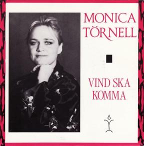 Monica Törnell - En Liten Aning Om Helvetet