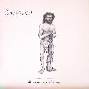 Torsson - Att Kunna Men Inte Vilja