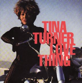 Tina Turner - Root, Toot Undisputable Rock'n Roller